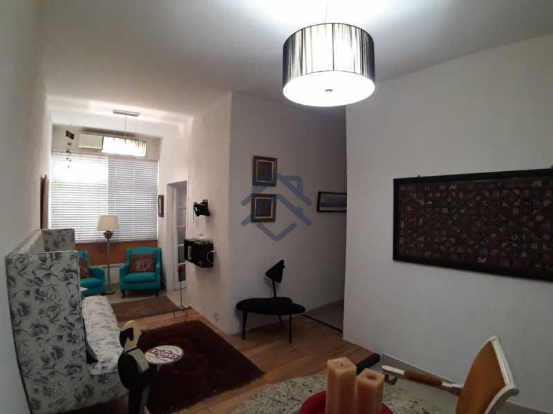 2 - Apartamento 2 quartos para venda e aluguel Andaraí, Rio de Janeiro - R$ 1.500 - TJAP228137 - 3
