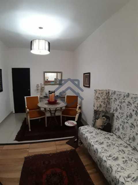 7 - Apartamento 2 quartos para venda e aluguel Andaraí, Rio de Janeiro - R$ 1.500 - TJAP228137 - 8