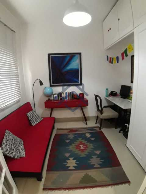 11 - Apartamento 2 quartos para venda e aluguel Andaraí, Rio de Janeiro - R$ 1.500 - TJAP228137 - 12