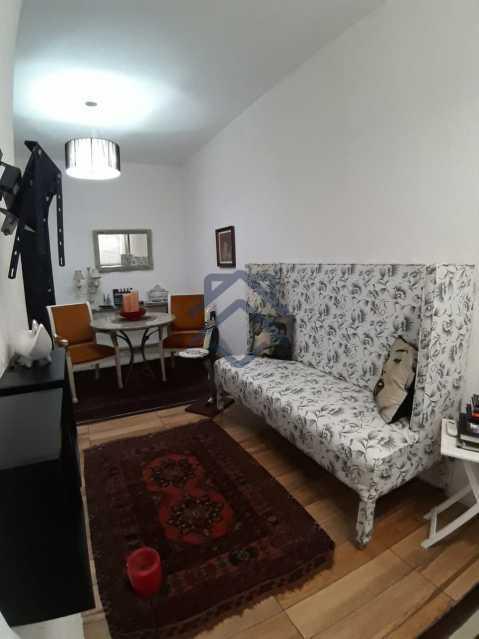 6 - Apartamento 2 quartos para venda e aluguel Andaraí, Rio de Janeiro - R$ 1.500 - TJAP228137 - 7