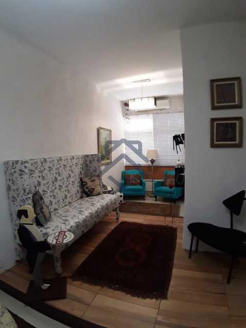 4 - Apartamento 2 quartos para venda e aluguel Andaraí, Rio de Janeiro - R$ 1.500 - TJAP228137 - 5