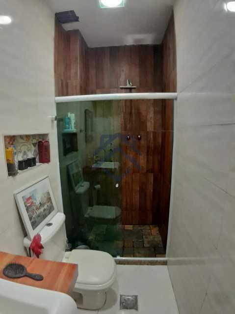 13 - Apartamento 2 quartos para venda e aluguel Andaraí, Rio de Janeiro - R$ 1.500 - TJAP228137 - 14