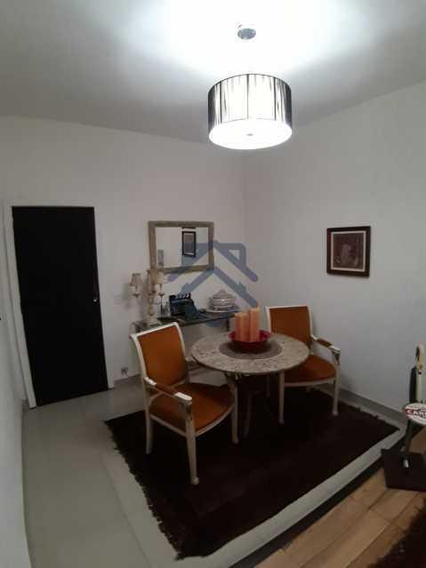8 - Apartamento 2 quartos para venda e aluguel Andaraí, Rio de Janeiro - R$ 1.500 - TJAP228137 - 9