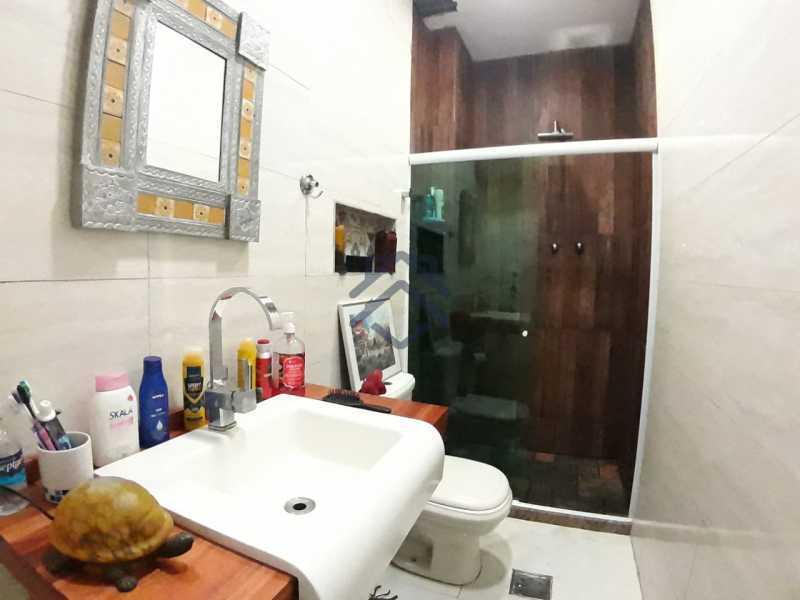 14 - Apartamento 2 quartos para venda e aluguel Andaraí, Rio de Janeiro - R$ 1.500 - TJAP228137 - 15