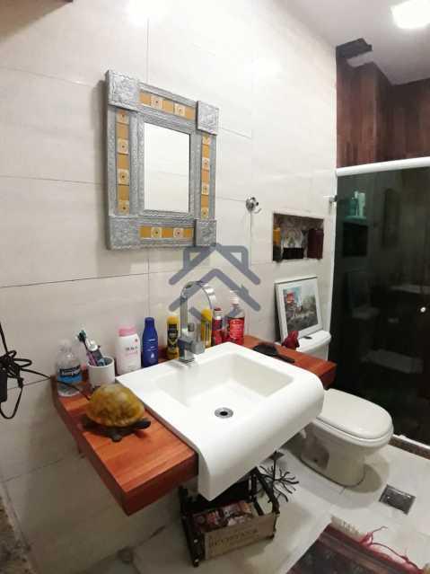 15 - Apartamento 2 quartos para venda e aluguel Andaraí, Rio de Janeiro - R$ 1.500 - TJAP228137 - 16