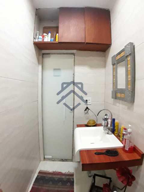 19 - Apartamento 2 quartos para venda e aluguel Andaraí, Rio de Janeiro - R$ 1.500 - TJAP228137 - 20