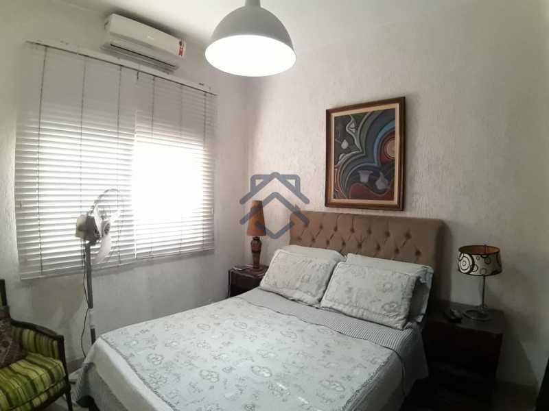 21 - Apartamento 2 quartos para venda e aluguel Andaraí, Rio de Janeiro - R$ 1.500 - TJAP228137 - 22