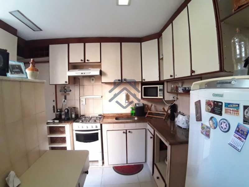 25 - Apartamento 2 quartos para venda e aluguel Andaraí, Rio de Janeiro - R$ 1.500 - TJAP228137 - 26