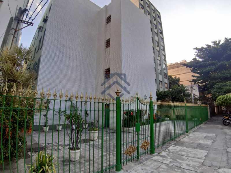 30 - Apartamento 2 quartos para venda e aluguel Andaraí, Rio de Janeiro - R$ 1.500 - TJAP228137 - 31