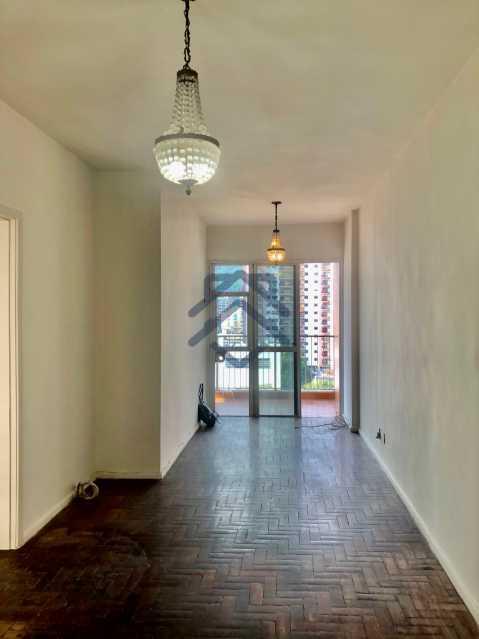 1 - Apartamento 2 Quartos para Alugar em Vila Isabel - MEAP226096 - 1