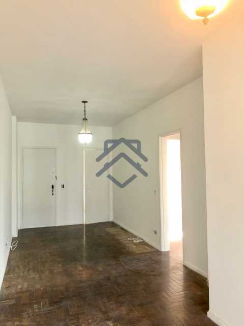 4 - Apartamento 2 Quartos para Alugar em Vila Isabel - MEAP226096 - 5