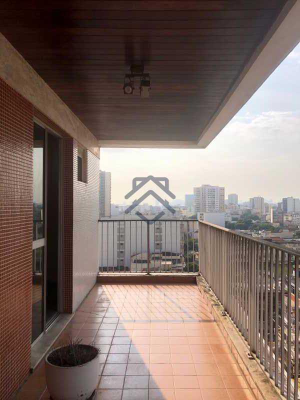 5 - Apartamento 2 Quartos para Alugar em Vila Isabel - MEAP226096 - 6