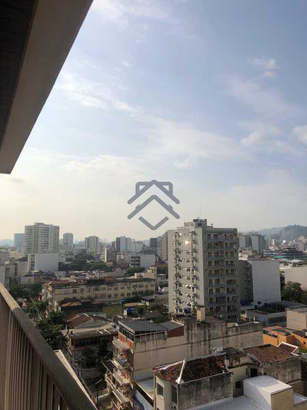 6 - Apartamento 2 Quartos para Alugar em Vila Isabel - MEAP226096 - 7
