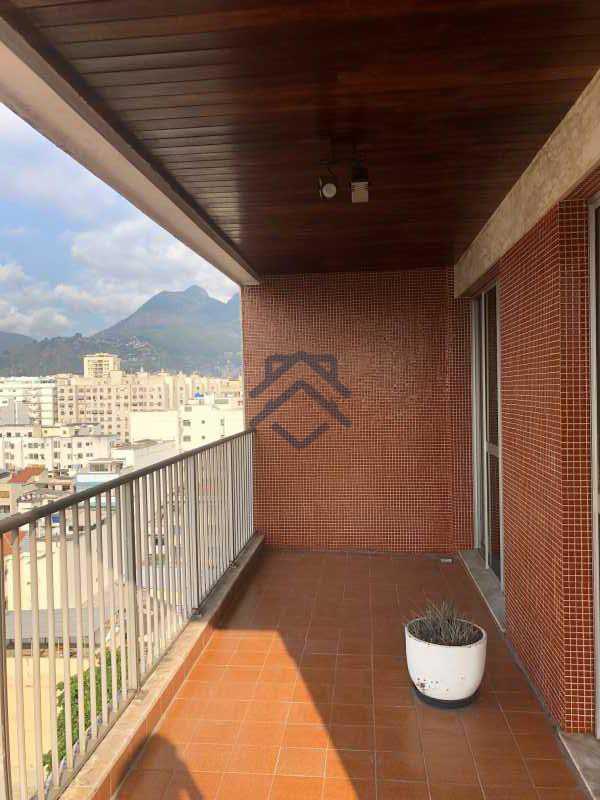 7 - Apartamento 2 Quartos para Alugar em Vila Isabel - MEAP226096 - 8
