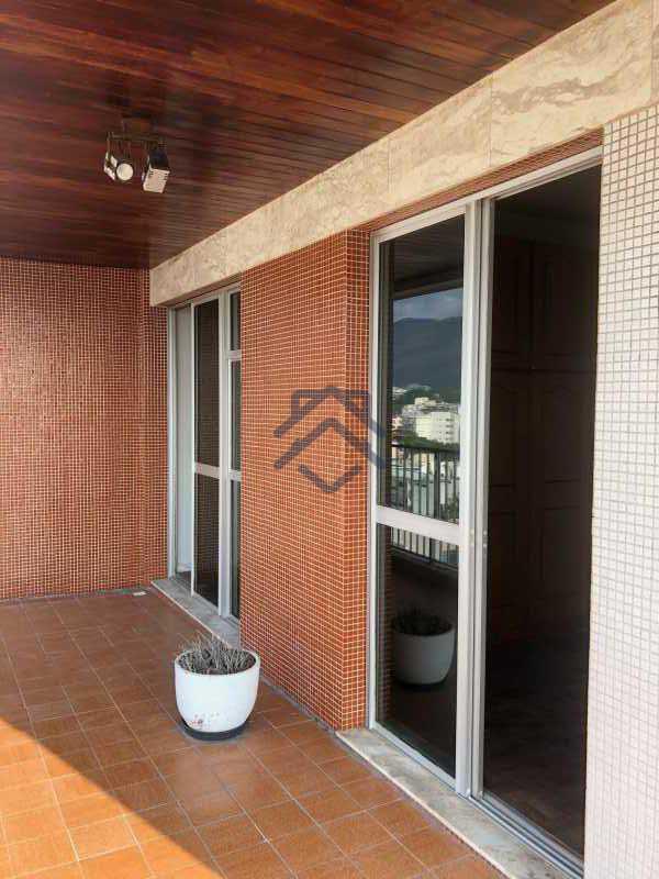 8 - Apartamento 2 Quartos para Alugar em Vila Isabel - MEAP226096 - 9