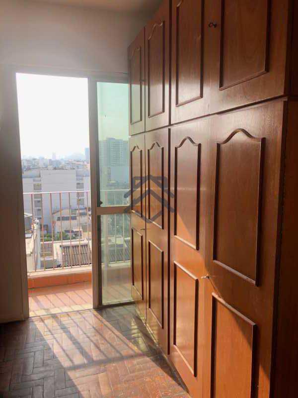 15 - Apartamento 2 Quartos para Alugar em Vila Isabel - MEAP226096 - 16