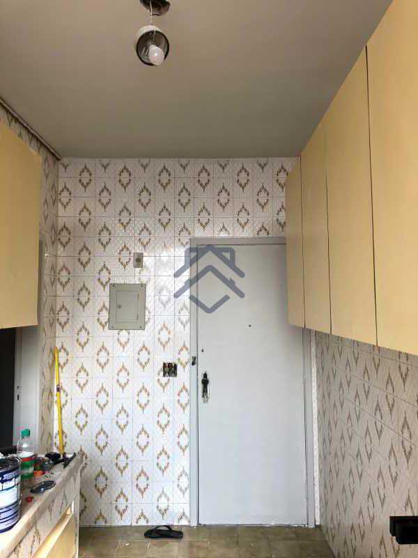 9 - Apartamento 2 Quartos para Alugar em Vila Isabel - MEAP226096 - 10