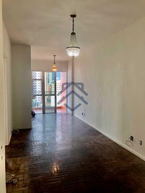 2 - Apartamento 2 Quartos para Alugar em Vila Isabel - MEAP226096 - 3