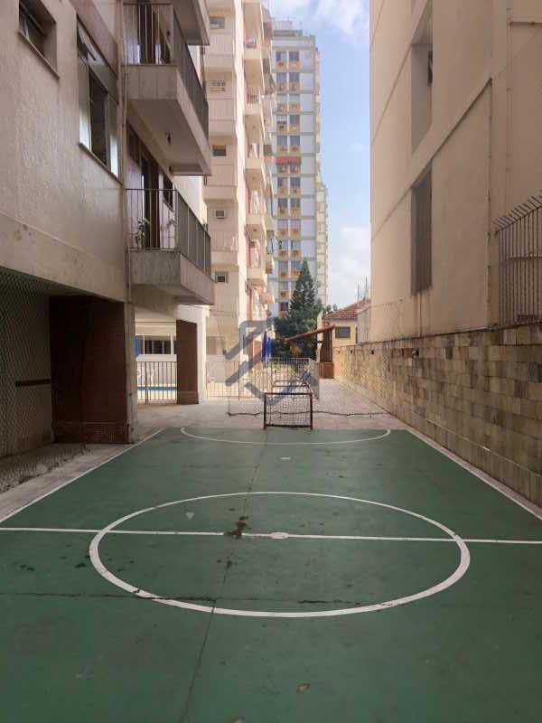 22 - Apartamento 2 Quartos para Alugar em Vila Isabel - MEAP226096 - 23