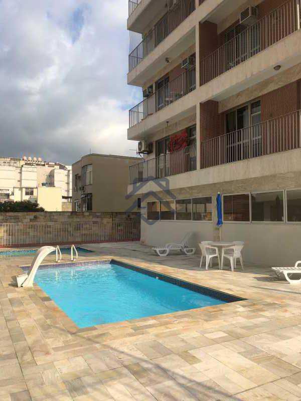 18 - Apartamento 2 Quartos para Alugar em Vila Isabel - MEAP226096 - 19