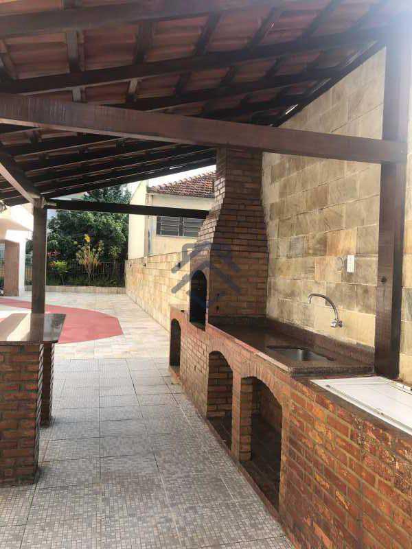 20 - Apartamento 2 Quartos para Alugar em Vila Isabel - MEAP226096 - 21