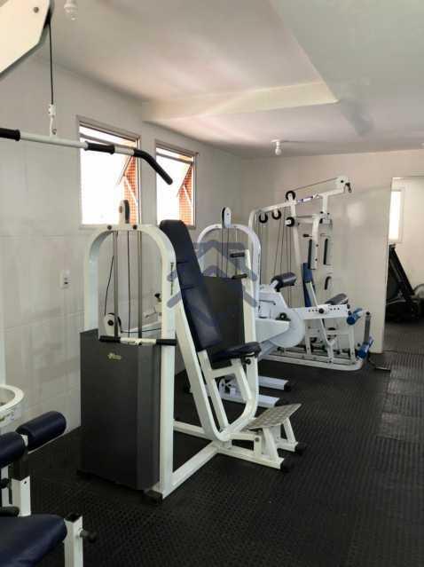19 - Apartamento 2 Quartos para Alugar em Vila Isabel - MEAP226096 - 20