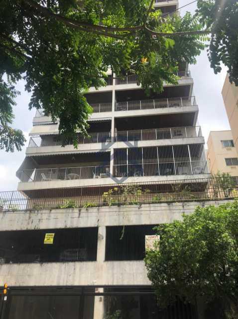 26 - Apartamento 2 Quartos para Alugar em Vila Isabel - MEAP226096 - 27