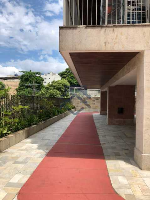24 - Apartamento 2 Quartos para Alugar em Vila Isabel - MEAP226096 - 25