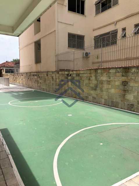 23 - Apartamento 2 Quartos para Alugar em Vila Isabel - MEAP226096 - 24