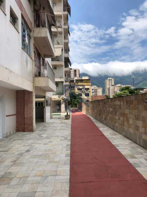 25 - Apartamento 2 Quartos para Alugar em Vila Isabel - MEAP226096 - 26