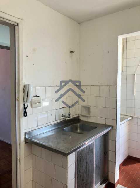5 - Apartamento 2 Quartos para Alugar no Lins de Vasconcelos - MEAP228172 - 6