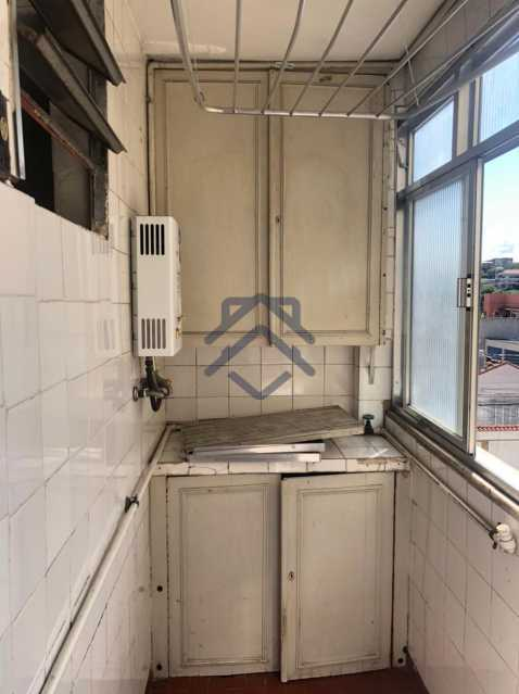 9 - Apartamento 2 Quartos para Alugar no Lins de Vasconcelos - MEAP228172 - 10