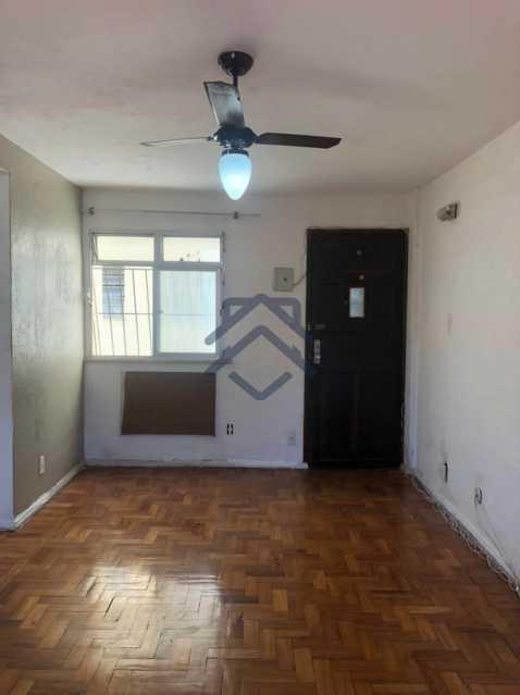 2 - Apartamento 2 Quartos para Alugar no Lins de Vasconcelos - MEAP228172 - 3