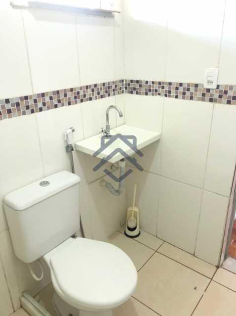 15 - Apartamento 2 Quartos para Alugar no Lins de Vasconcelos - MEAP228172 - 16