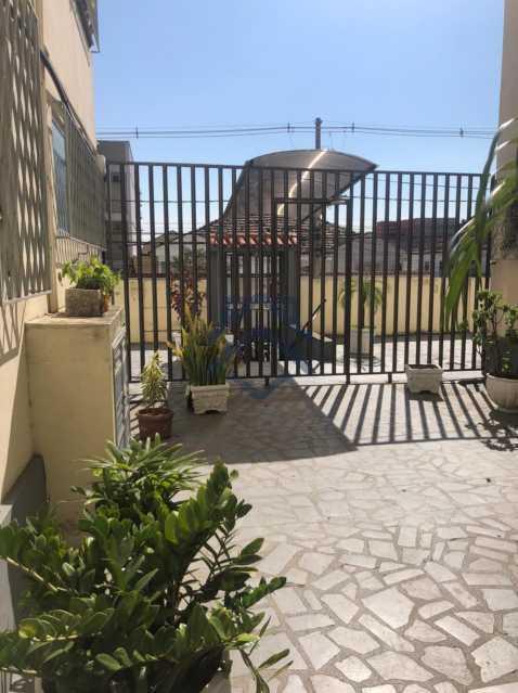 19 - Apartamento 2 Quartos para Alugar no Lins de Vasconcelos - MEAP228172 - 20