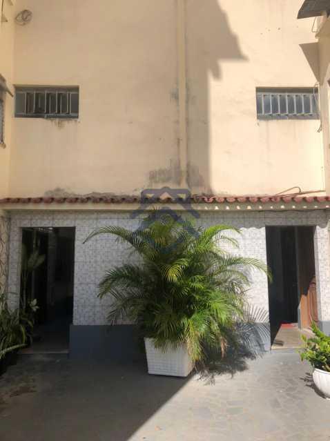 20 - Apartamento 2 Quartos para Alugar no Lins de Vasconcelos - MEAP228172 - 21