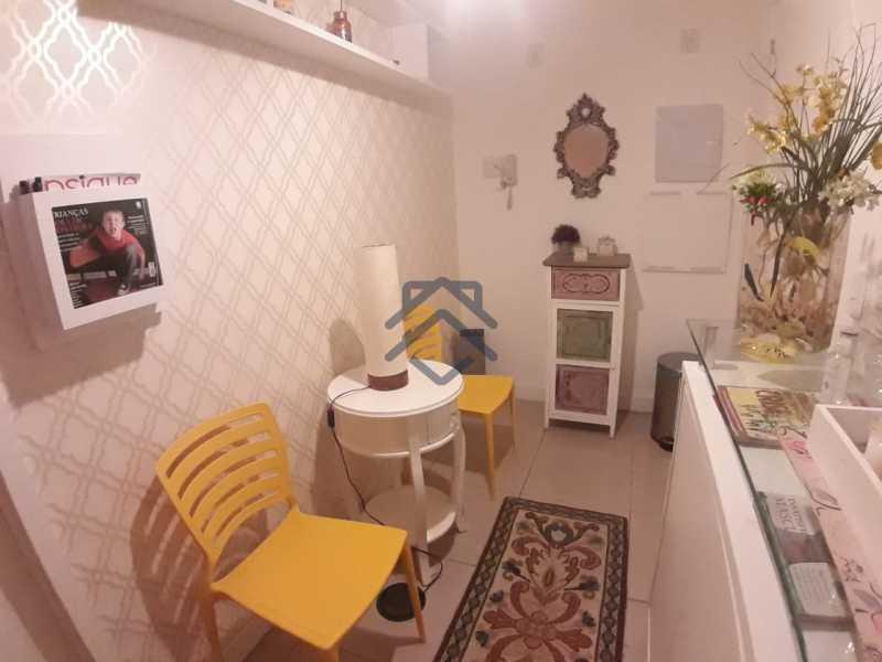 20 - Sala Comercial 20m² para alugar Tijuca, Rio de Janeiro - R$ 1.390 - TJSL28174 - 21