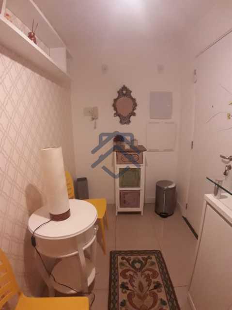 19 - Sala Comercial 20m² para alugar Tijuca, Rio de Janeiro - R$ 1.390 - TJSL28174 - 20