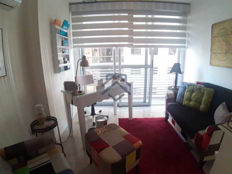 2 - Sala Comercial 20m² para alugar Tijuca, Rio de Janeiro - R$ 1.390 - TJSL28174 - 3