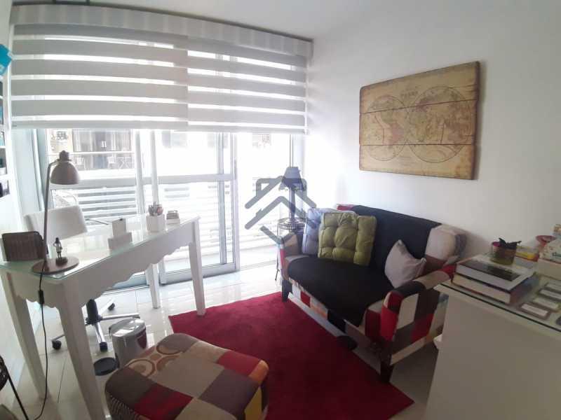 3 - Sala Comercial 20m² para alugar Tijuca, Rio de Janeiro - R$ 1.390 - TJSL28174 - 4