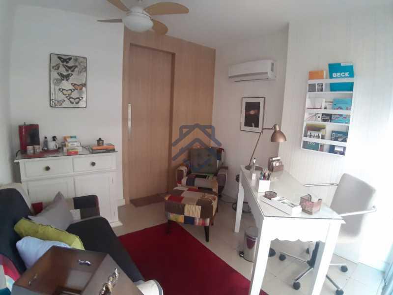 7 - Sala Comercial 20m² para alugar Tijuca, Rio de Janeiro - R$ 1.390 - TJSL28174 - 8