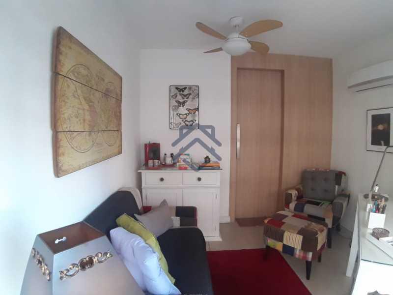 5 - Sala Comercial 20m² para alugar Tijuca, Rio de Janeiro - R$ 1.390 - TJSL28174 - 6