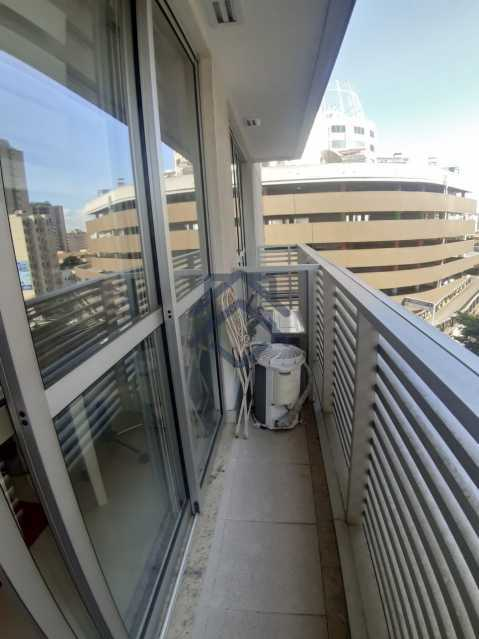 14 - Sala Comercial 20m² para alugar Tijuca, Rio de Janeiro - R$ 1.390 - TJSL28174 - 15