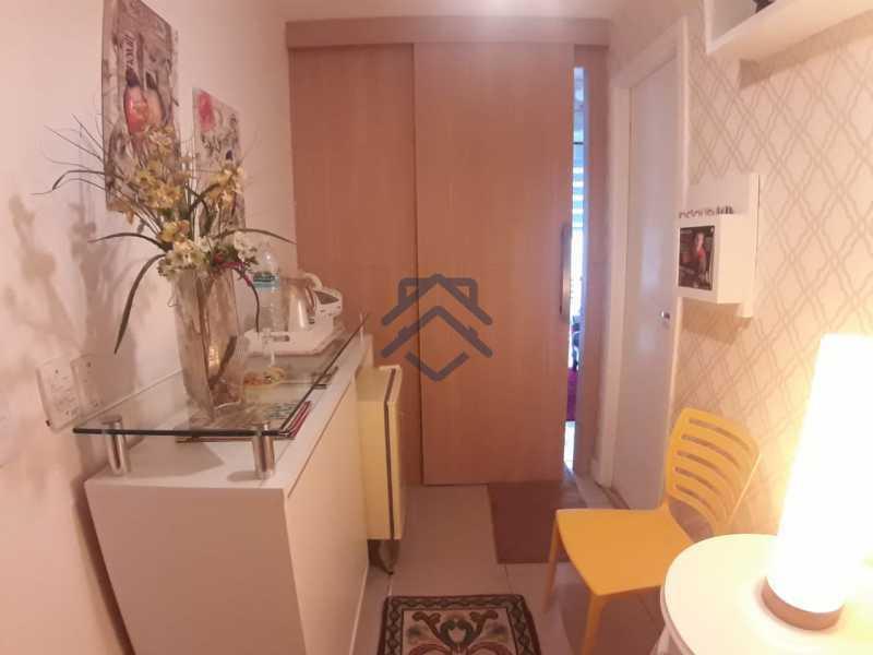16 - Sala Comercial 20m² para alugar Tijuca, Rio de Janeiro - R$ 1.390 - TJSL28174 - 17