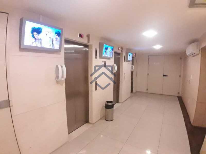 27 - Sala Comercial 20m² para alugar Tijuca, Rio de Janeiro - R$ 1.390 - TJSL28174 - 28