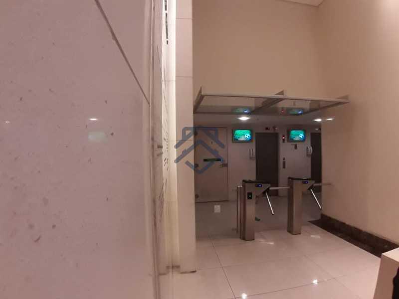28 - Sala Comercial 20m² para alugar Tijuca, Rio de Janeiro - R$ 1.390 - TJSL28174 - 29