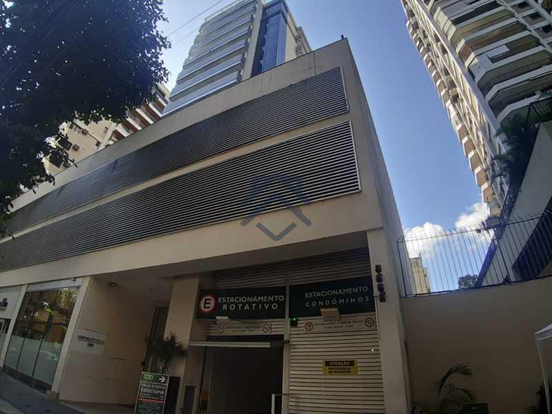 30 - Sala Comercial 20m² para alugar Tijuca, Rio de Janeiro - R$ 1.390 - TJSL28174 - 31