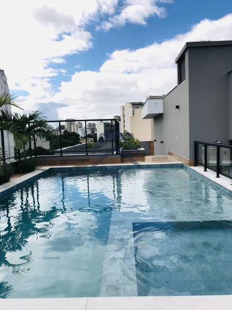 2 - Apartamento 3 quartos à venda Tijuca, Rio de Janeiro - R$ 818.000 - BAAP3005 - 3