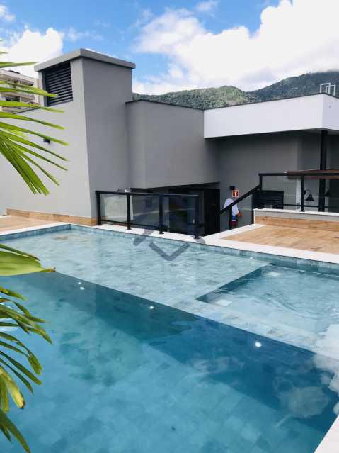 3 - Apartamento 3 quartos à venda Tijuca, Rio de Janeiro - R$ 818.000 - BAAP3005 - 4