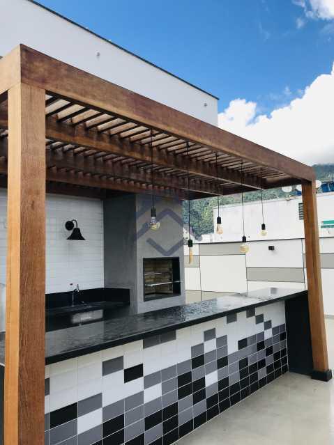 19 - Apartamento 3 quartos à venda Tijuca, Rio de Janeiro - R$ 818.000 - BAAP3005 - 20
